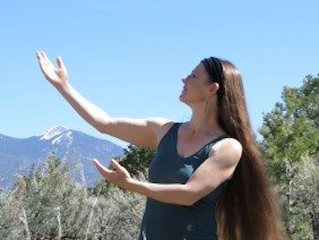 Women's Qigong, taos NM