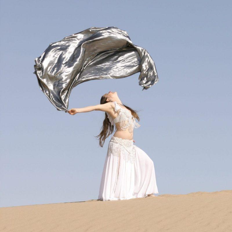 Annya Ishtara Belly Dance