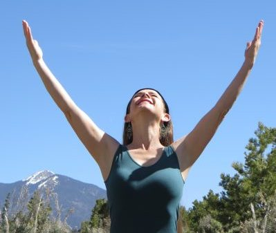 Women's Qigong and Mountain